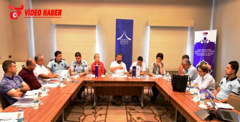 Turizmde Kalite İçin Eğitim Çalıştayı Düzenlendi