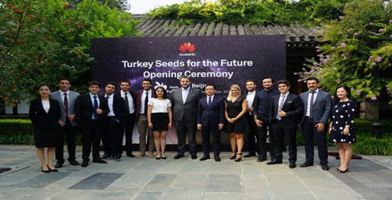 Önen, Türkiye-Çin işbirliği için seferber