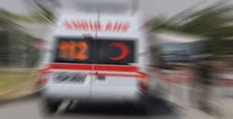 Şanlıurfa'da Trafik Kazası: 1 Ölü, 1 Yaralı