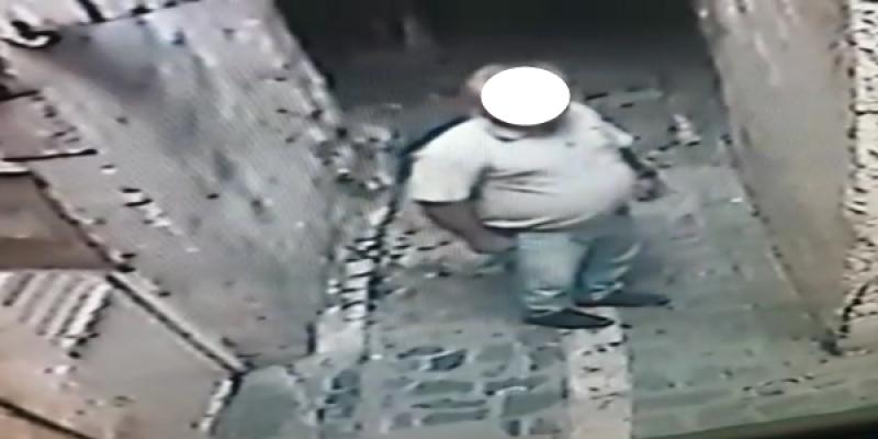 Polisi O Sapığı Gözaltına Aldı