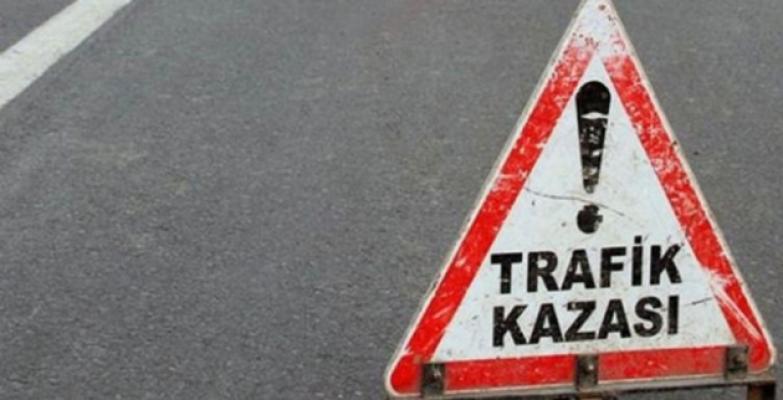 Urfa'da Trafik Kazası: 9 Yaralı