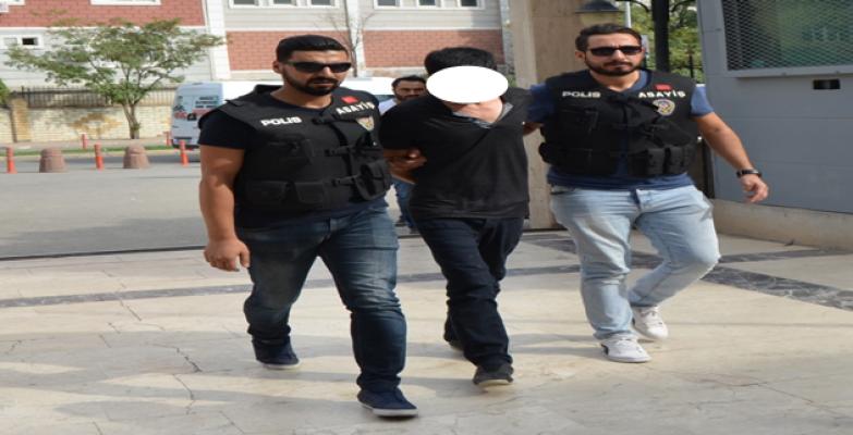 Urfa'daki Kardeş Cinayet Zanlısı Yakalandı