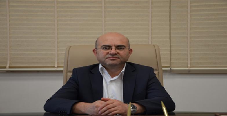 Harran Üniversitesi Rektörü belli oldu!