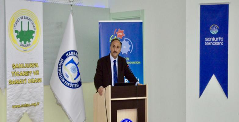 Harran Üniversitesi Yeni Rektörünü Arıyor..