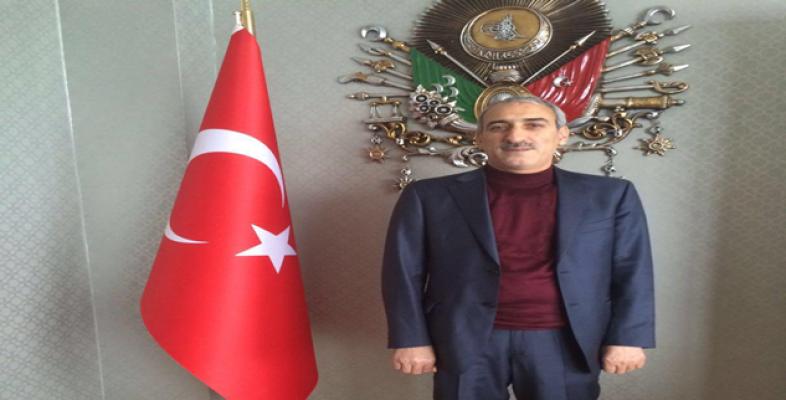Mahmut Gülel Belediye Başkan Adayı Oluyor