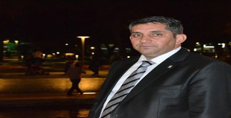 AK Parti SKM Başkanı Belli Oldu