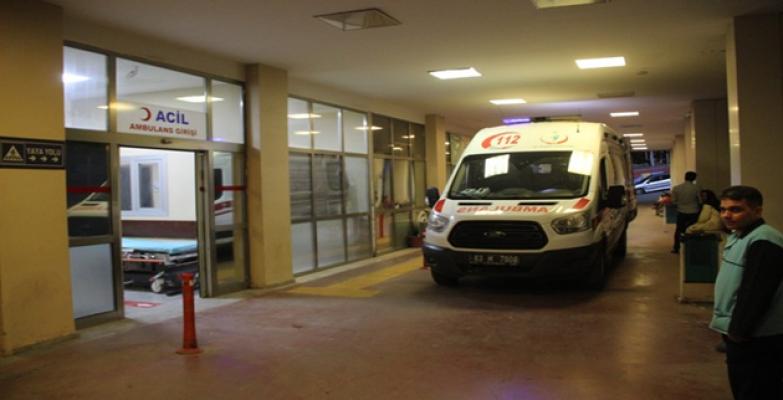 Şanlıurfa'da Akıma Kapılarak Çatıdan Düşen İşçi Öldü