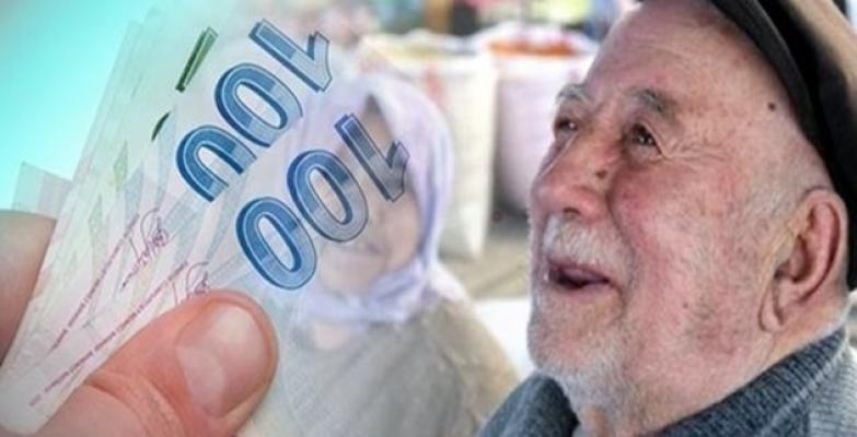 Ali Bakanı Selçuk: Emekli Maaşlarındaki Fark Tutarı 25 Ocak'ta Ödenecek