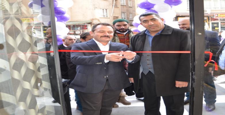 Halep Tatlıları Urfa'da