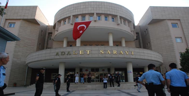 Urfa'da Dolandırıcı Operasyonu, 15 Tutuklama
