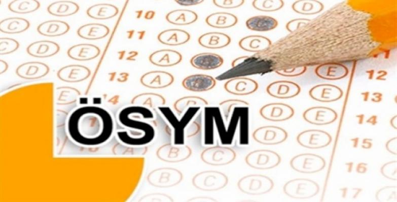 2019 Yükseköğretim Kurumları Sınavı başvuruları Başladı
