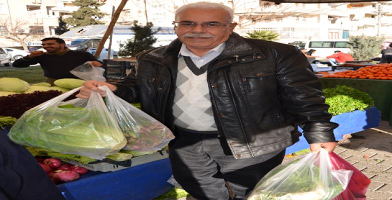 Şanlıurfa'da Vatandaşları Sevindiren Haber