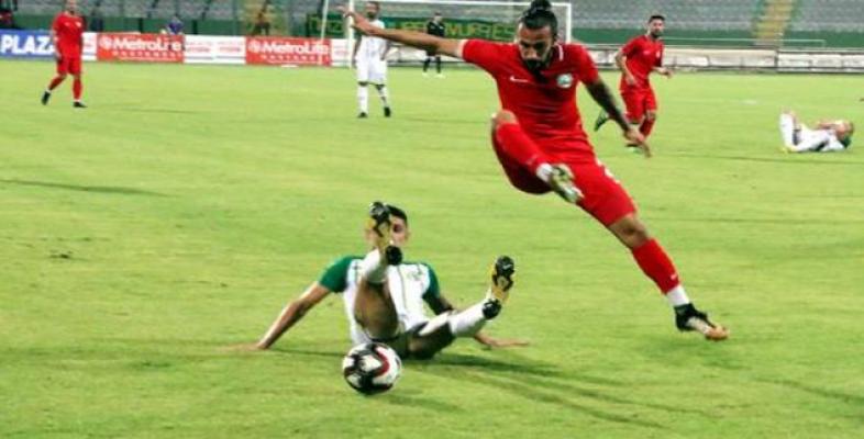 Sivas Belediyespor 3-2 Şanlıurfaspor
