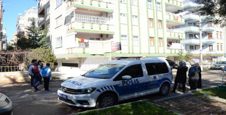 Urfa'da İntihar Etmek İsteyen Kadın 3'ncü Kattan Atladı