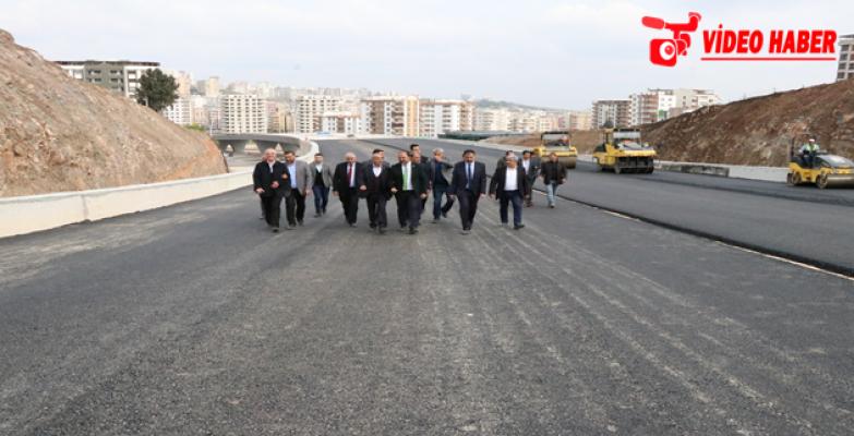 Başkan Çiftçi: Büyükşehir Şanlıurfa'da Ulaşımda Yeni Bir Dönem Başlattı