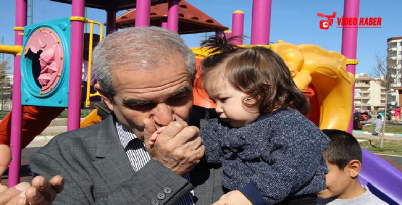 Başkan Demirkol: İmam Bakır'daki Yemyeşil Parklarımız Daha Güvenli Hale Geldi