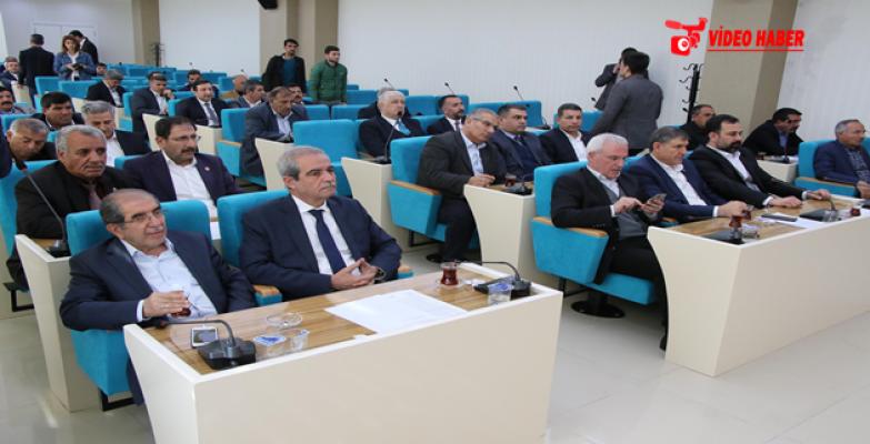 Başkan Demirkol, Meclis Toplantısında Belediye Çalışmalarını Değerlendirdi