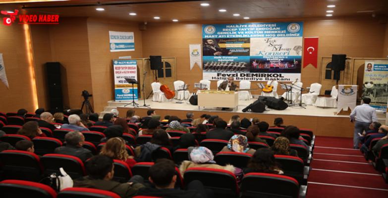 Recep Tayyip Erdoğan Gençlik Ve Kültür Merkezi, Coşkuyla Hizmete Girdi