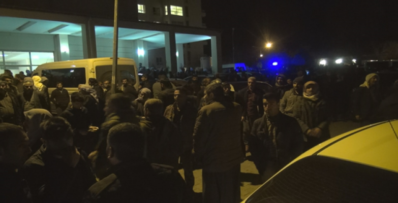 Siverek'te Trafik Kazası: 3 Ölü, 5 Yaralı