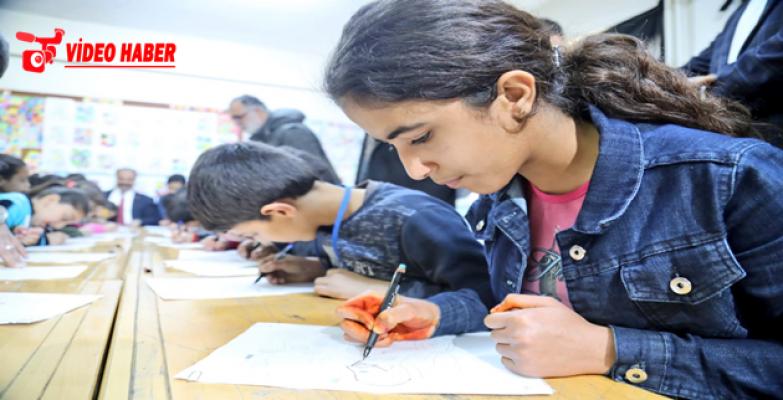 Urfa'da  'Karagöz Ve Hacivat' Oyunu Sahnelendi
