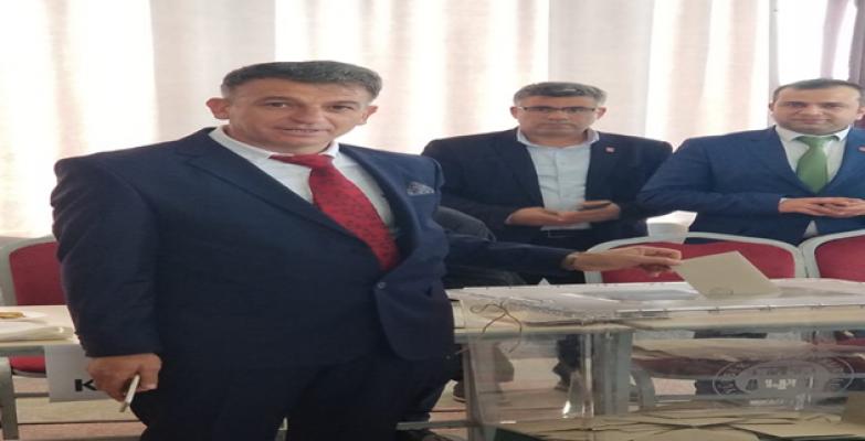 Yeniden Refah Partisi Şanlıurfa'da Hızlı Girdi
