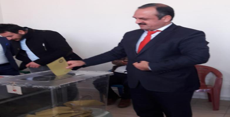 Yeniden Refah Partisi Şanlıurfa ilçe teşkilatlarını hızlı bir şekilde kurmaya devam ediyor