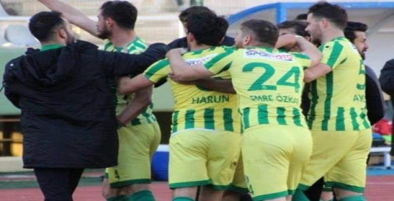 Şanlıurfaspor- Fatih Karagümrük A.Ş.