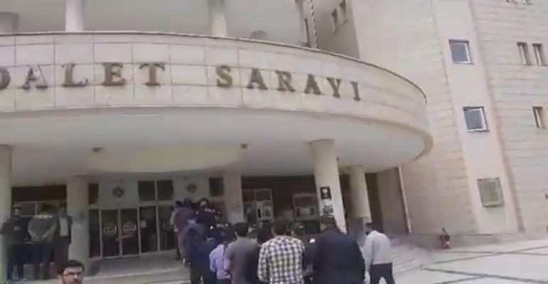 Urfa'da 'Joker' Operasyonu: 22 Tutuklama