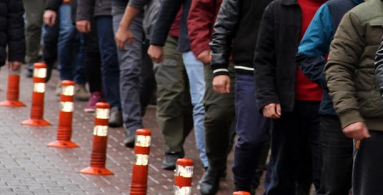 25 İlde Düğmeye Basıldı: Gözaltı kararları...