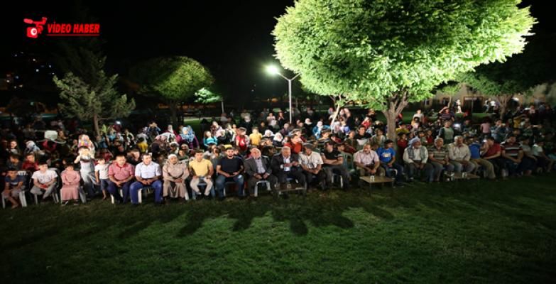 Ramazan Ayı Urfa'da Dolu Dolu Yaşanıyor