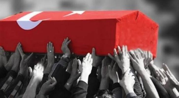Şanlıurfa'da Teröristlerle Çatışma 1 Şehit 2 Yaralı