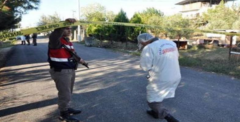 Urfa'da Cami İmamına Saldırı...