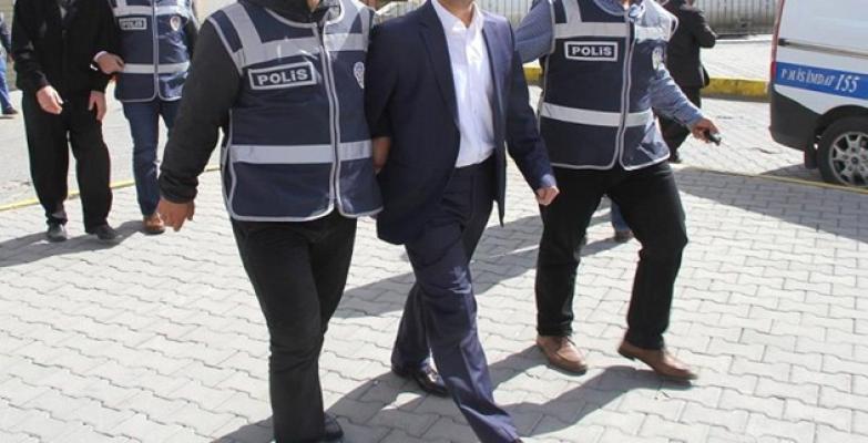 Urfa'da Terör Operasyonu, 7 Gözaltı
