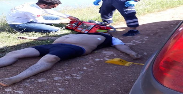 Urfa'da Kanalda Cesedi Bulunan Kişinin Sırrı Çözüldü