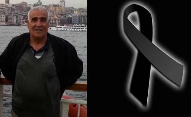 Kebapçı Mahmut Tenekeci Hayatını Kaybetti
