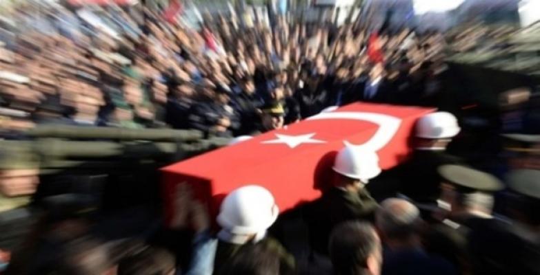 Hakkari'de Terör Saldırısı: 2 Asker Şehit