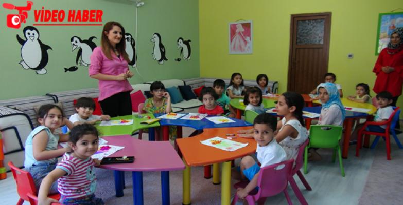 Şanlıurfalı Kadınlar, Büyükşehir'in Sağlıklı Yaşam Merkezlerinde Buluşuyor