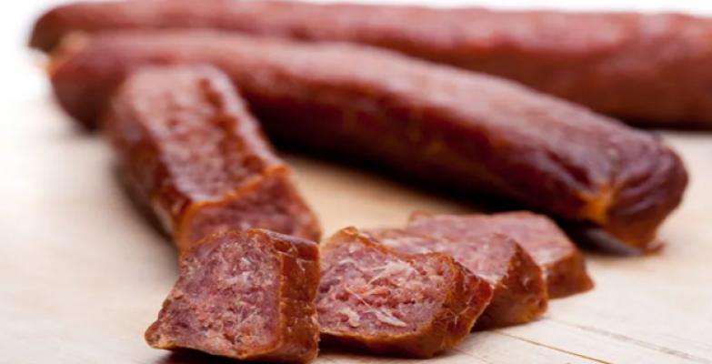 Kurban Etiyle Sucuk İçi Nasıl Yapılır?