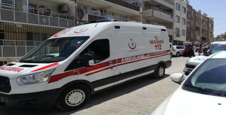 Urfa'da Silahlı Kavga: