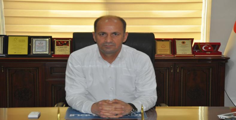 Başkan Yavuz'dan Yeni Eğitim Öğretim Yılı Mesajı