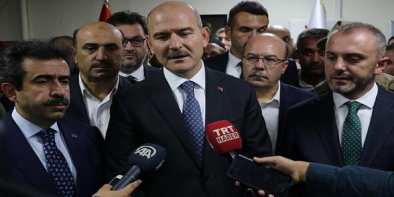 Diyarbakır'da  Hain Saldırı: 7 Şehit