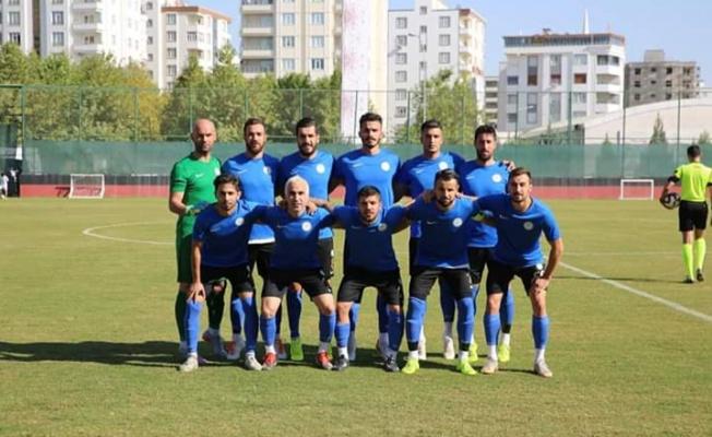 Karaköprü Belediyespor-Çatalcaspor