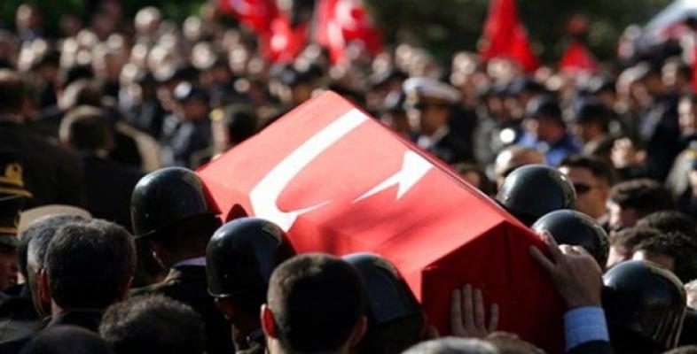 Barış Pınarı Harekatında Şehit Düşen  Asker İçin Urfa'da Tören Düzenlenecek