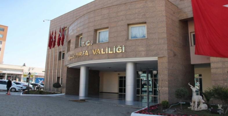 Şanlıurfa'nın Sınır İlçelerinde Eğitime 5 Gün Ara Verildi