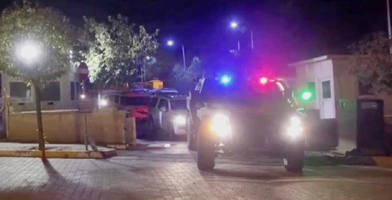 Şanlıurfa'da terör operasyonu: 5 tutuklama