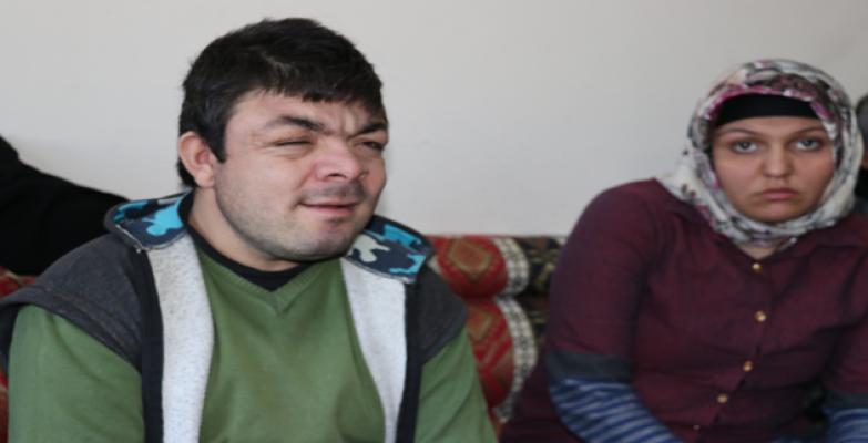 ''Şanlıurfa'da 12 Bin Engelli Var''