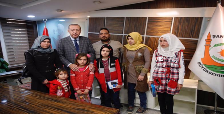 Suriyeli Baba Oğlumun Kanı Yerde Kalmadı