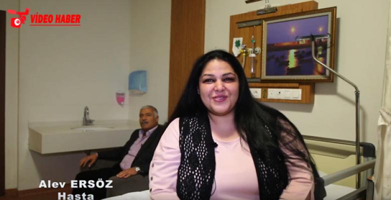 Hollandalı Gurbetçi Sağlığına Urfa'da Kavuştu