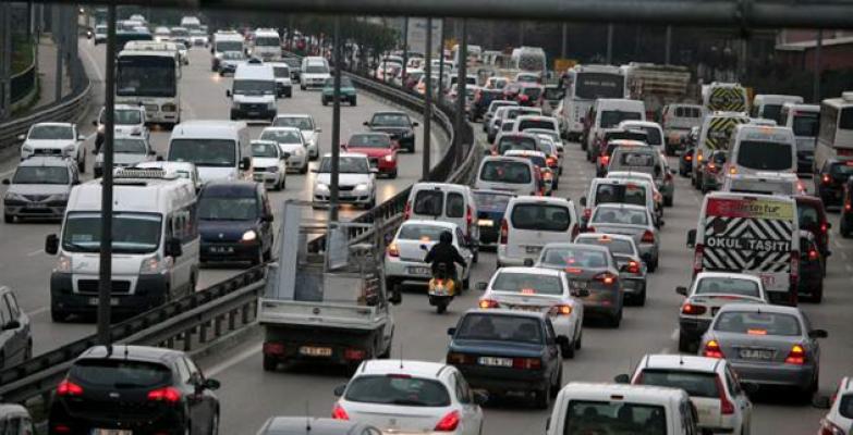 Zorunlu Trafik Sigortasında 2020 Yılı Tarifesi Belli Oldu