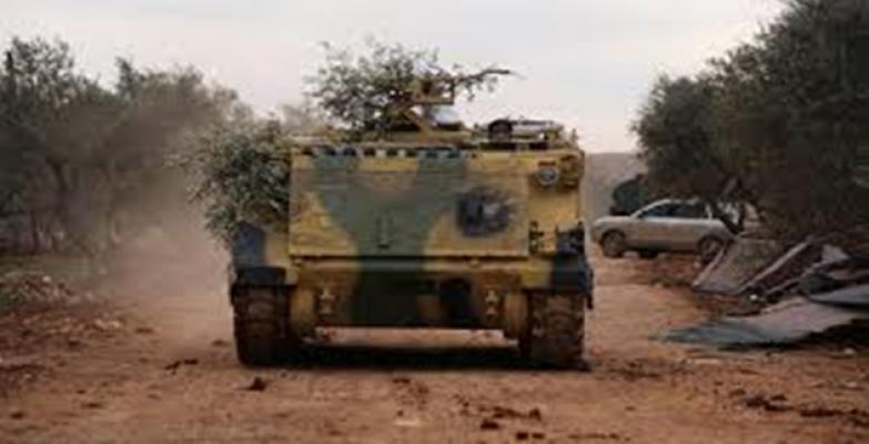 İdlib'de kritik gelişme! Operasyon başlattılar